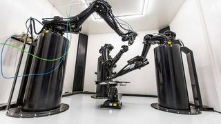 I løpet av 30 dager 3D-printer dette selskapet et helt rakettskrog