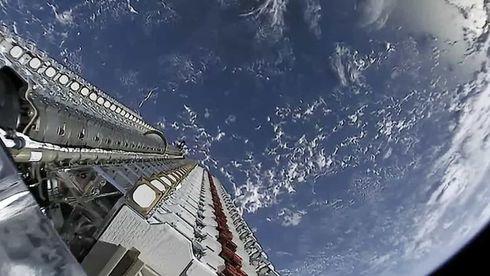 Tre prosent av Starlight-satellittene mislykkes: Kan føre til krise i rommet når 42.000 skal skytes opp