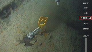 Ekspertutvalget for Fedje-ubåten er utnevnt