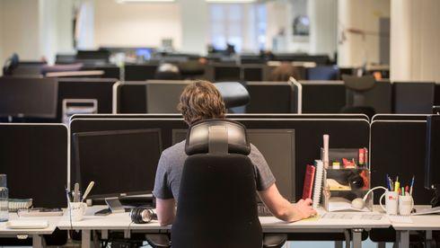 Smittevern kontor arbeidsplasser tiltak korona inneklima ventilasjon norconsult hausmann