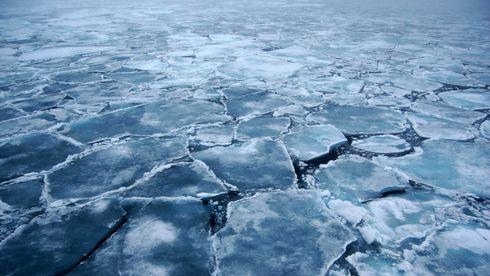 Forskere advarer: Metan strømmer opp fra enorme forekomster i Arktis