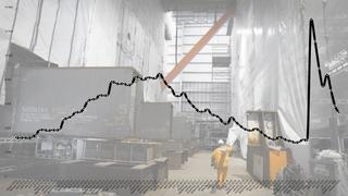 Det går rett vei: De siste tre månedene har det blitt 3150 færre ledige ingeniører