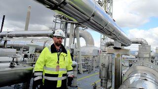 Gassindustrien øyner et langt liv med karbonfangst – kontroversiell teknologi utenfor Norge