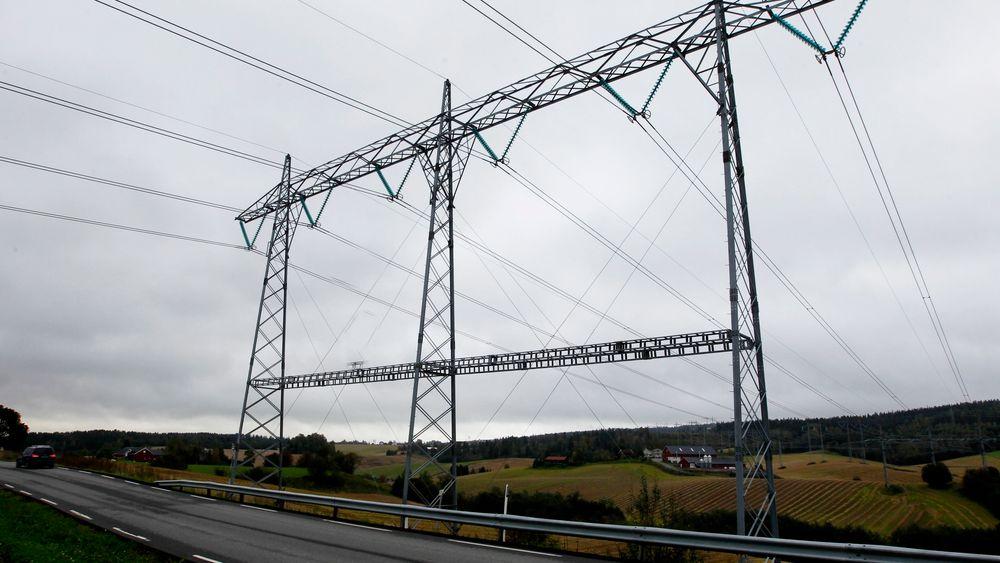 I natt fikk strømkunder rundt Oslo og Kristiansand betalt for strømmen i fire timer.