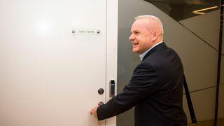 Ny konsernsjef overtar i røft år for Equinor:Startet med å legge fram klimamål