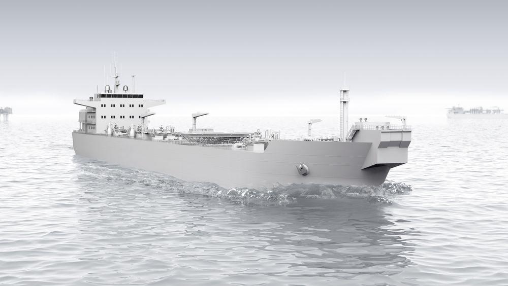 ABB leverer elektriske løsninger med batterilagring for økt effektivitet og bærekraft til Knutsens nye skytteltankere.
