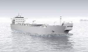 ABB leverer elektriske løsninger for økt effektivitet og bærekraft til Knutsens nye skytteltankere