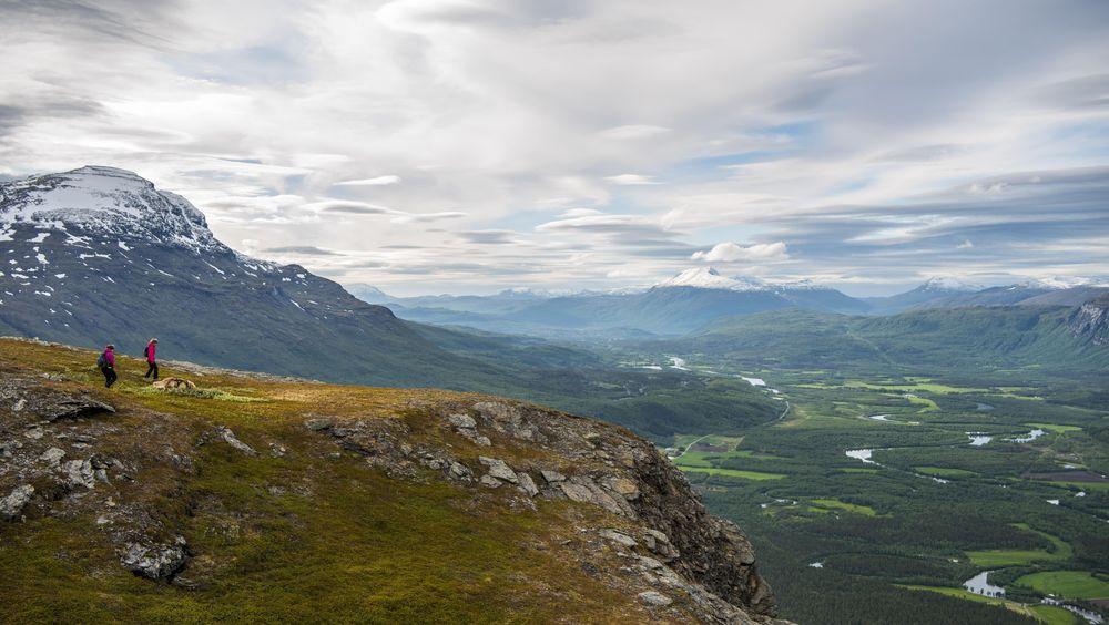 ABB oppgraderer styringssystemene på flere av Statskrafts vannkraftverk i Nord Norge