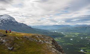 Moderniserer styringssystemer på Statkrafts vannkraftverk i Nord Norge