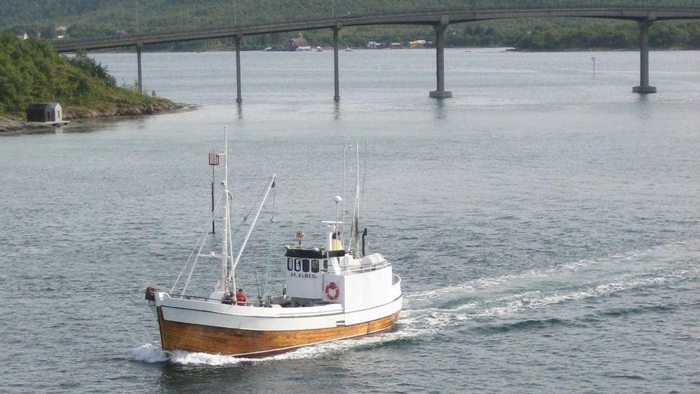Det er betydelig usikkerhet knyttet til de reelle klimagassutslippene fra innenriks sjøfart og fiske.