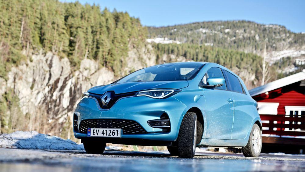 I Danmark er elbilene nå for billige, hevder analysesjef i tenketanken Cepos.
