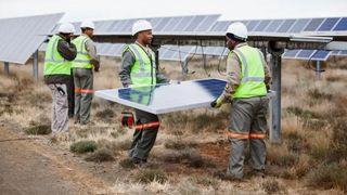 Kombinasjonen vann og sol er nøkkelen for Norge som grønn energistormakt