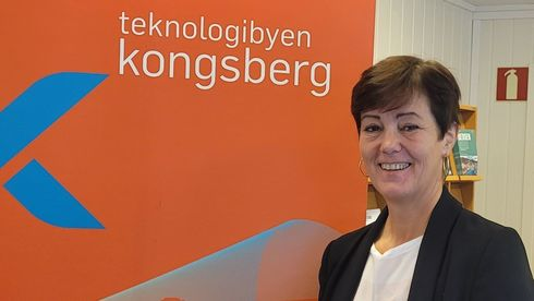 Maritim, våpen, bildeler og autonomi: Er dette Norges viktigste ingeniørby?