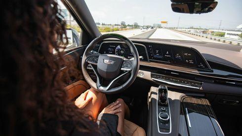 Testet 17 «autopiloter» – Tesla slått av annen amerikaner