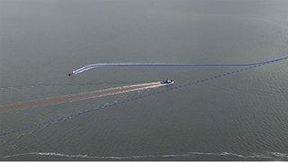 Trondheimsfjorden kan bli internasjonal konkurransebane for selvkjørende båter