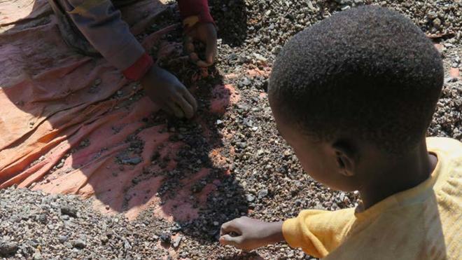 Elbil-boom kan sette fart på miljøkatastrofer og barnearbeid