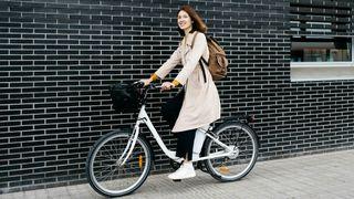 Bytt din skitne gamle bil med en el-sykkel: Konseptet er i medvind