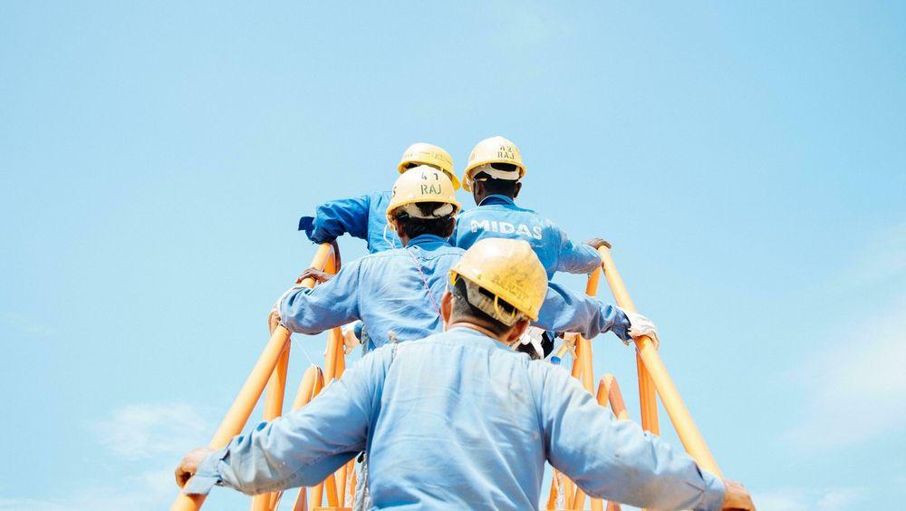 SSBs fremtidsanalyse viser at behovet for ingeniører endrer seg.