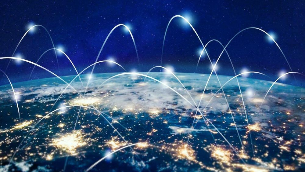 BRANDSTORY: 5G åpner nye muligheter for bedrifter