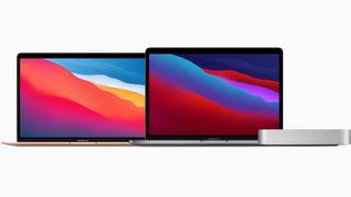 Lang batteritid og bedre kunstig intelligens: Dette er Apples nye Mac-maskiner
