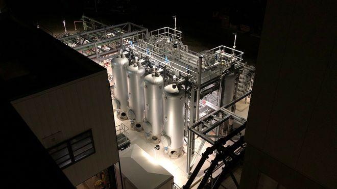 Norsk kloakkbehandling til to nye amerikanske byer