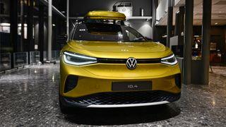 Volkswagen setter av 35 milliarder til elbil