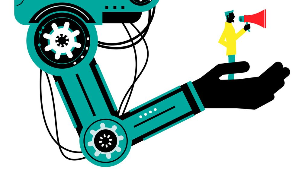 Det blir viktig for ledere å skape et arbeidsmiljø hvor teknologi ikke blir oppfattet som noe som «tar jobbene fra oss» i framtiden, men heller bidrar til at ansatte gjør en enda bedre jobb, skriver kommentar-forfatter Knut Alnæs, daglig leder for Citrix i Norge.
