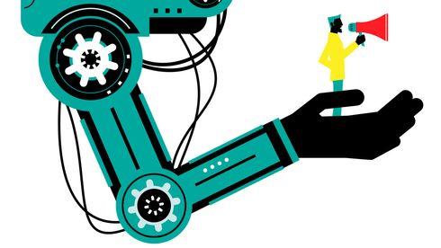 9 av 10 tror bedrifter vil bruke mer penger på teknologi enn mennesker om 15 år