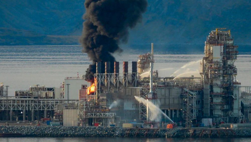 Petroleumstilsynet (Ptil) påviste alvorlige brudd under sitt tilsyn i forbindelse med brannen i produksjonsanlegget på Melkøya utenfor Hammerfest.