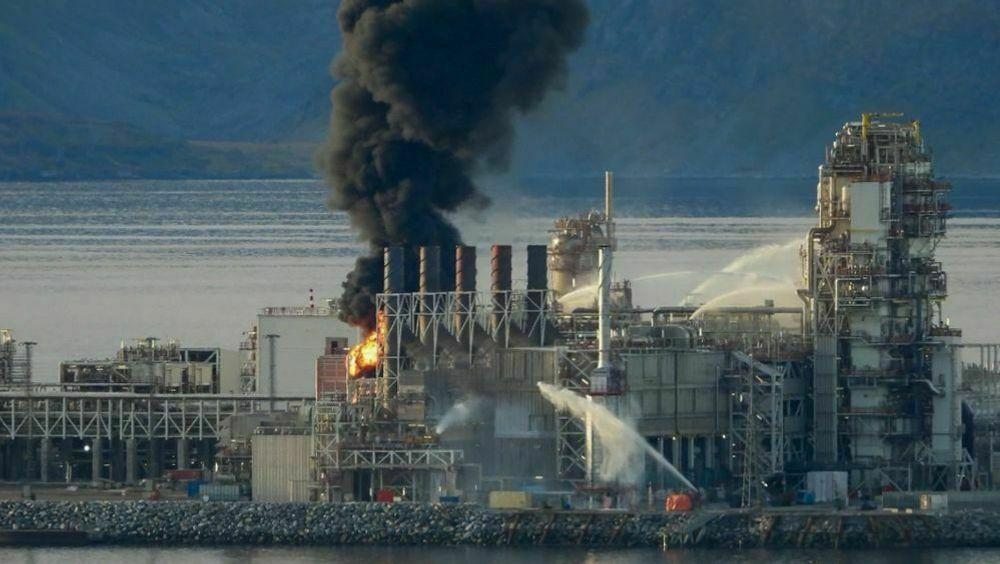 Petroleumstilsynet (Ptil) påviste alvorlige brudd under sitt tilsyn i forbindelse med brannen i produksjonsanlegget på Melkøya utenfor Hammerfest. Bellona har nå gått gjennom saken og publisert sin egen rapport.