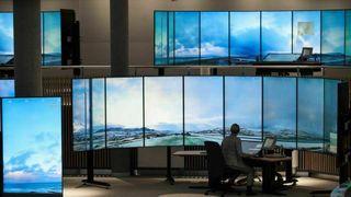 Bygger opp kompetanse for å videreutvikle norsk luftfartsteknologi