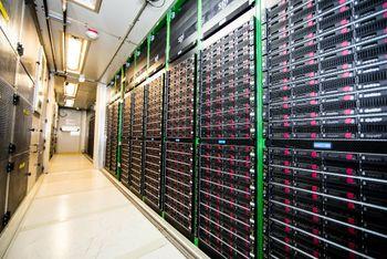 Superdatamaskinen Joule 2.0.