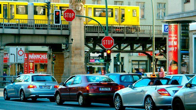 Stempelmotoren dør – også i Tyskland