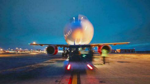 Redusert trafikk fra verdens travleste flyplasser kan slå ned kommende koronabølger