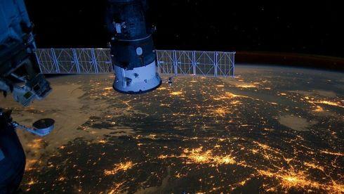Starlink får konkurranse: Oneweb sikter seg inn på den arktiske regionen