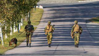Luftforsvaret nektet 53-åring gå i uniform: Dømt for forskjellsbehandling