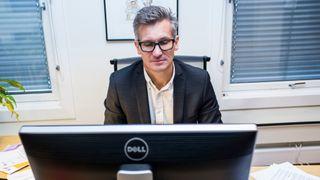 33 vil bli direktør for teknologi, analyse og sikkerhet i Datatilsynet