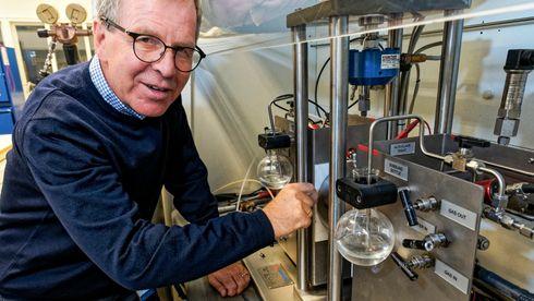 Nå skyter hydrogen fart: Fremtidens kull er vann
