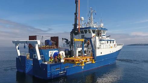 Vil spare store summer ved å kutte ut unødvendig vedlikehold på skip