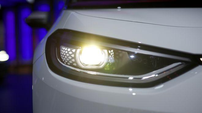 Volkswagen planlegger en billig ID.2