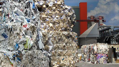 Studie: Klimautslipp vil ikke gå ned hvis vi blir bedre på å resirkulere papir – det vil faktisk øke