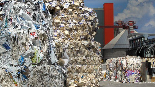 Studie hevder klimautslipp ikke vil gå ned hvis vi resirkulerer alt papir – det vil faktisk øke