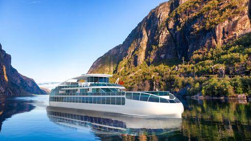 Norske myndigheter krever nullutslipp i verdensarvfjorder innen 2025. Det kan de se langt etter, ifølge ny rapport