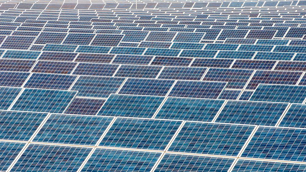 Kraftig solcellevekst kan skape et stadig økende avfallsproblem