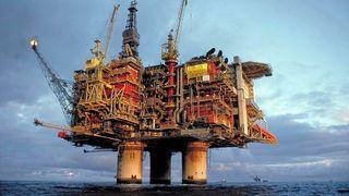 Staten fikk inn 116 milliarder kroner i oljeskatt i fjor: Equinor sto for halvparten