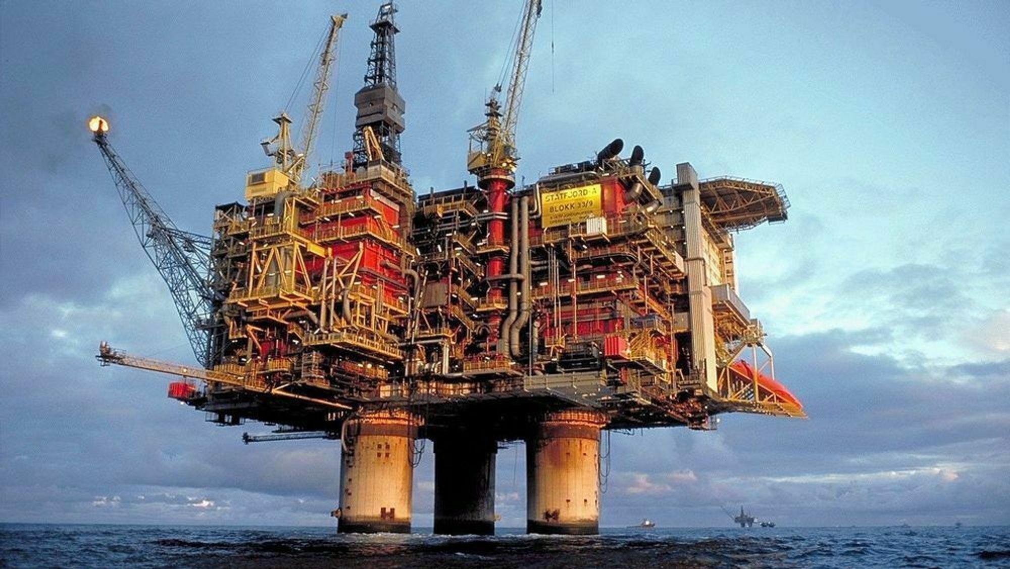 Oljeselskaper på norsk sokkel betalte 116 milliarder kroner i skatt i 2019. Equinor betalte mest av alle, med over 58 milliarder i skatt.