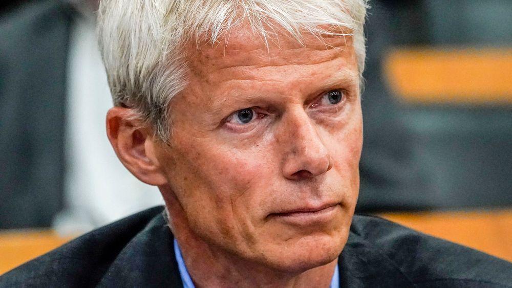 – Koronapandemien har hatt en større effekt på sykefraværet i tredje kvartal enn i andre kvartal, påpeker Nav-direktør Hans Christian Holte.