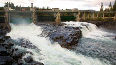 Vil EU stemple den norske vannkrafta som skitten?