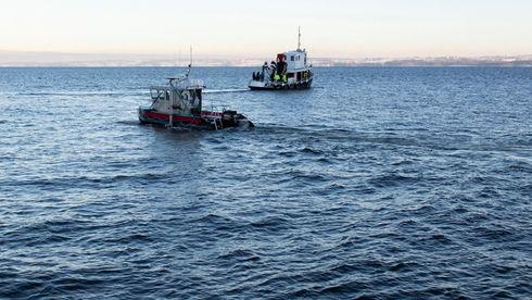 Finnes det vikingskip på bunnen av Mjøsa?