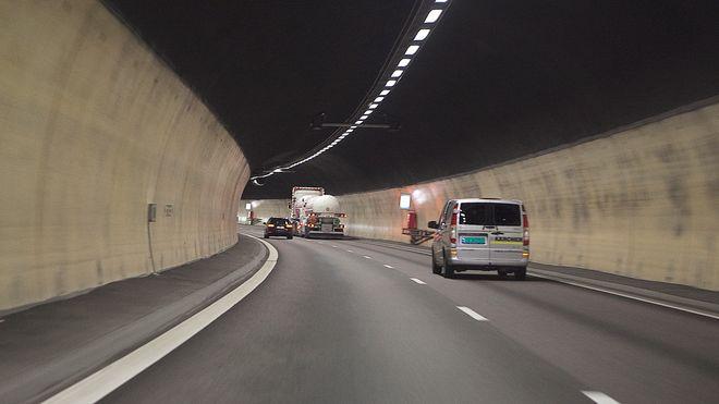 68 norske veitunneler oppfyller ikke EUs sikkerhetskrav: Nå ber Esa om fortgang i arbeidet med tunnelene